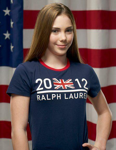 Amerikanische Turnerinnen