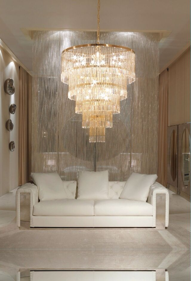 Chandeliers the grand italian designer crystal crown so elegant sharing hollywood luxury lifestyle home decor gift ideas courtesy of instyle d beverly
