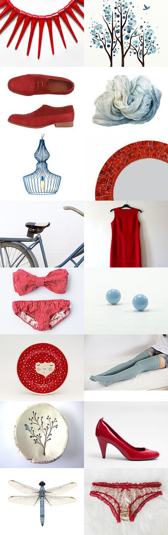 ✿(◔‿◔)✿ by Nuria on Etsy--Pinned with TreasuryPin.com