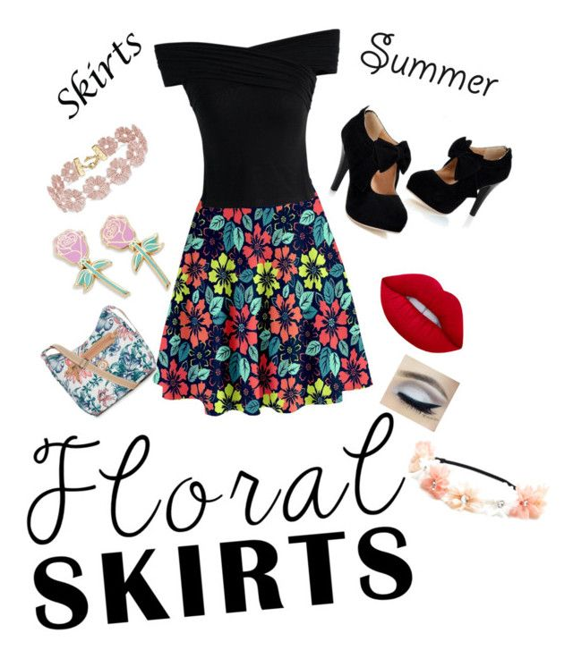 FloralSkirts (With images) Summer skirts, Fashion