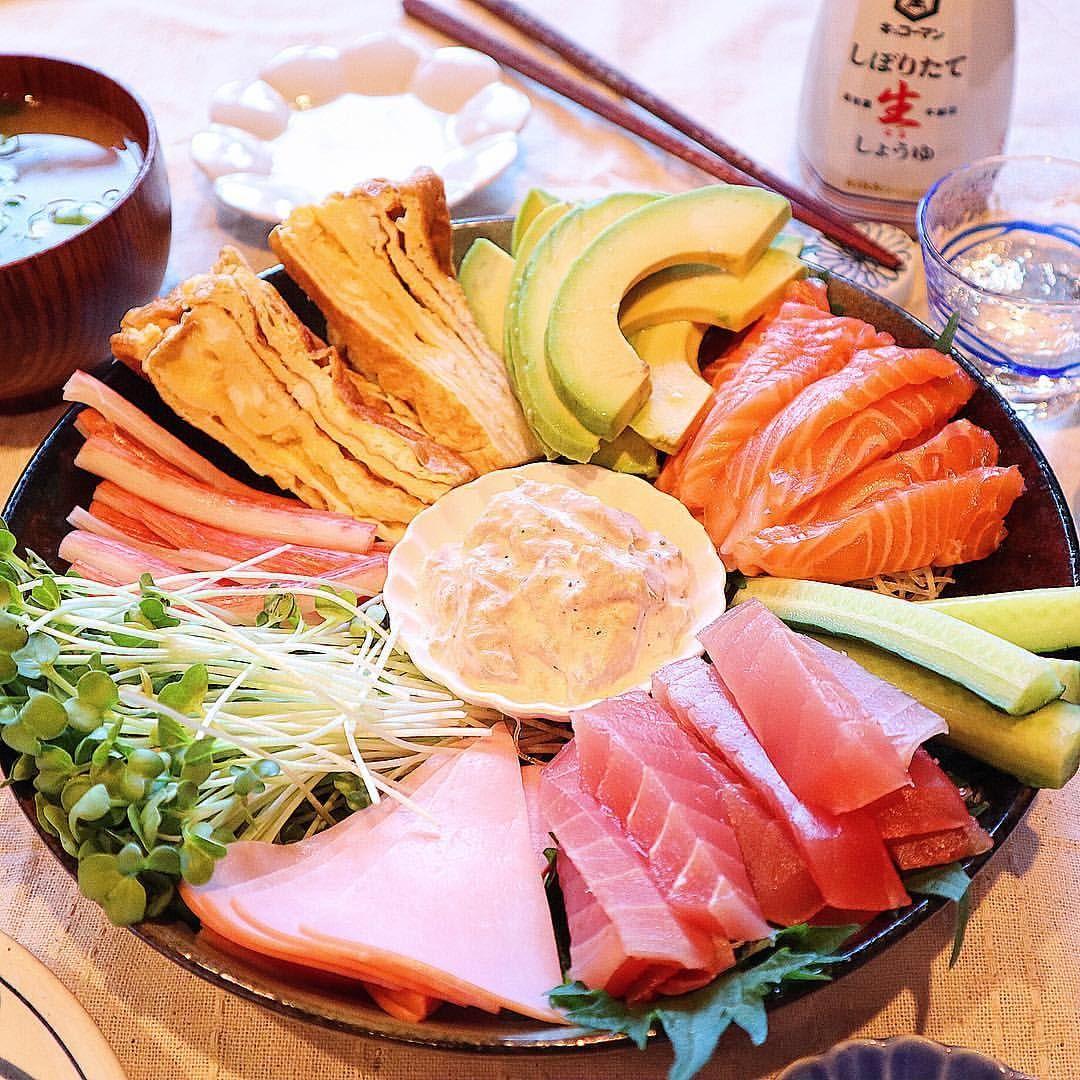 材 手 具 巻き 寿司