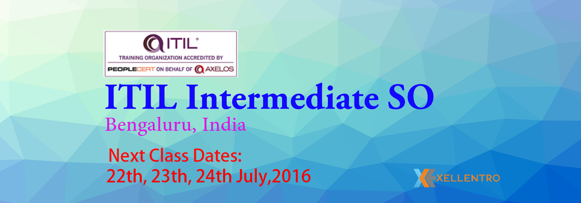 Itil intermediate so bangalore india itil intermediate itil intermediate so bangalore india 1betcityfo Image collections