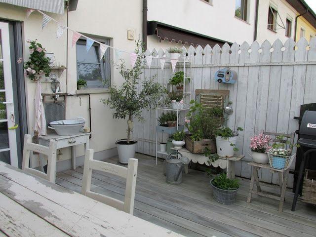 waldstrumpf wochenendbesch ftigung hier und da haus ideen pinterest garden balcony. Black Bedroom Furniture Sets. Home Design Ideas