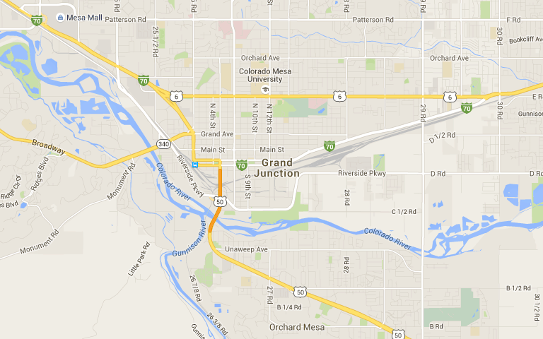 Living In Grand Junction, CO - Grand Junction Livability Score ...