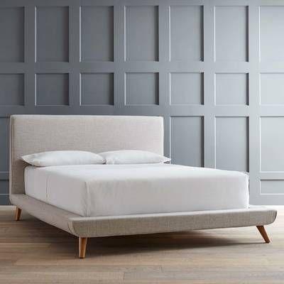 Kimsey Queen Storage Murphy Bed With Mattress In 2019