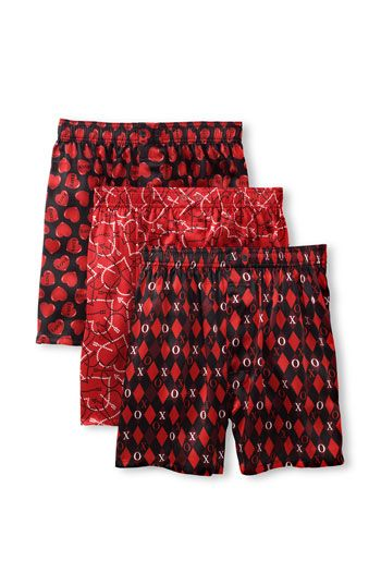 Elegant Nordstrom Silk Valentineu0027s Day Boxers Available At #Nordstrom