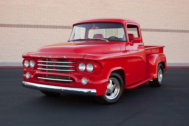 1958 Dodge Truck Sealingsandexpungements Com 888 9