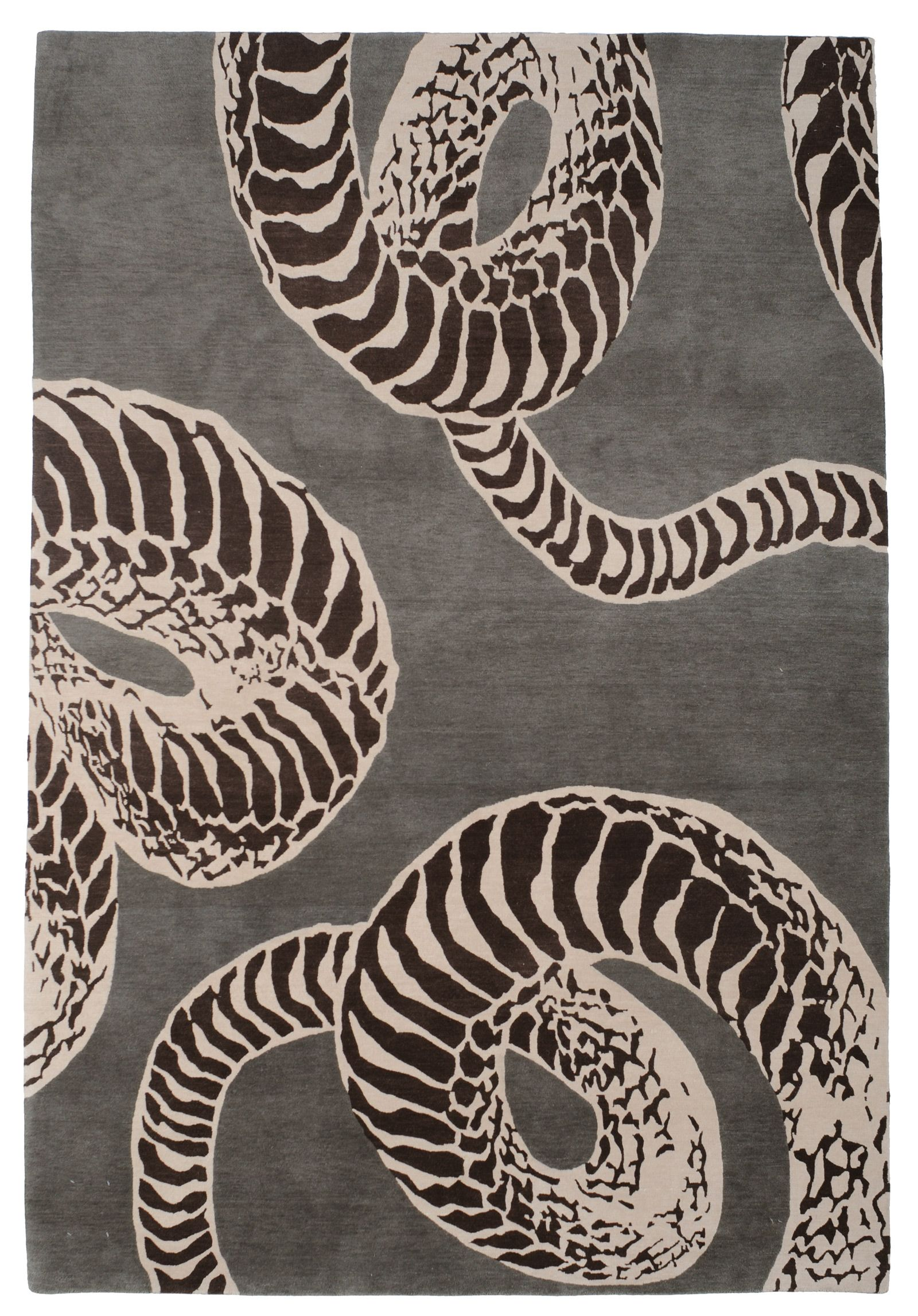 Serpent By Kelly Wearstler For The Rug Company Floored