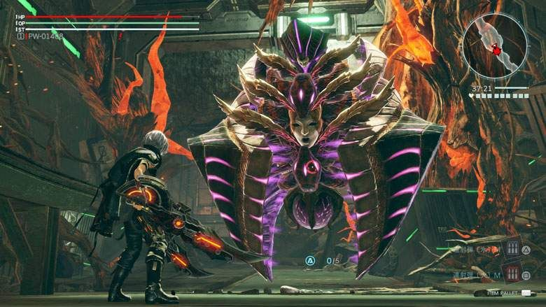 God Eater 3 Review | Gaming News in 2019 | Games, RPG, Character