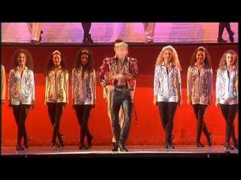 4961bf94762 Danse claquettes irlandaise A VOIR  d d - YouTube
