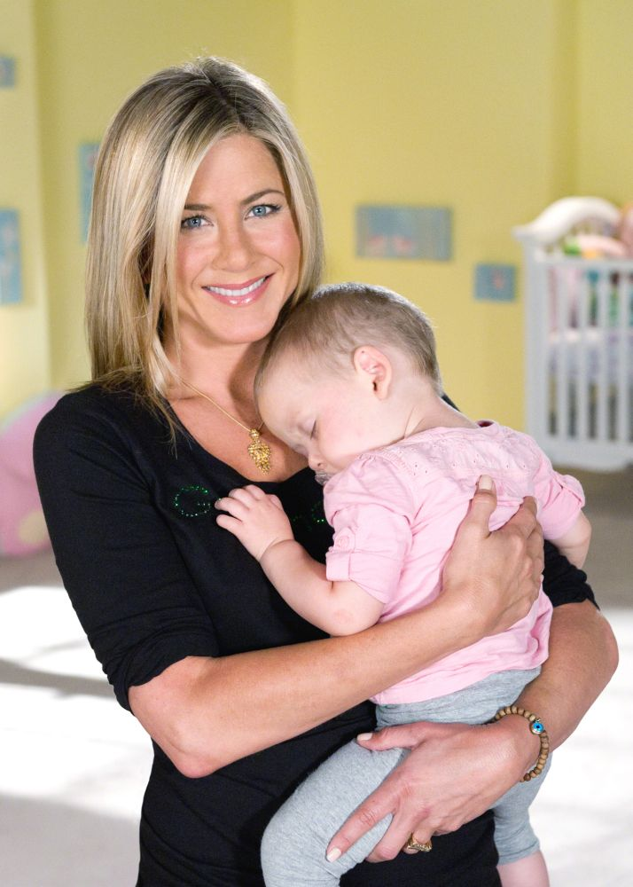 Jennifer Anniston In St Jude Hospital Commercial Rare Celebrity