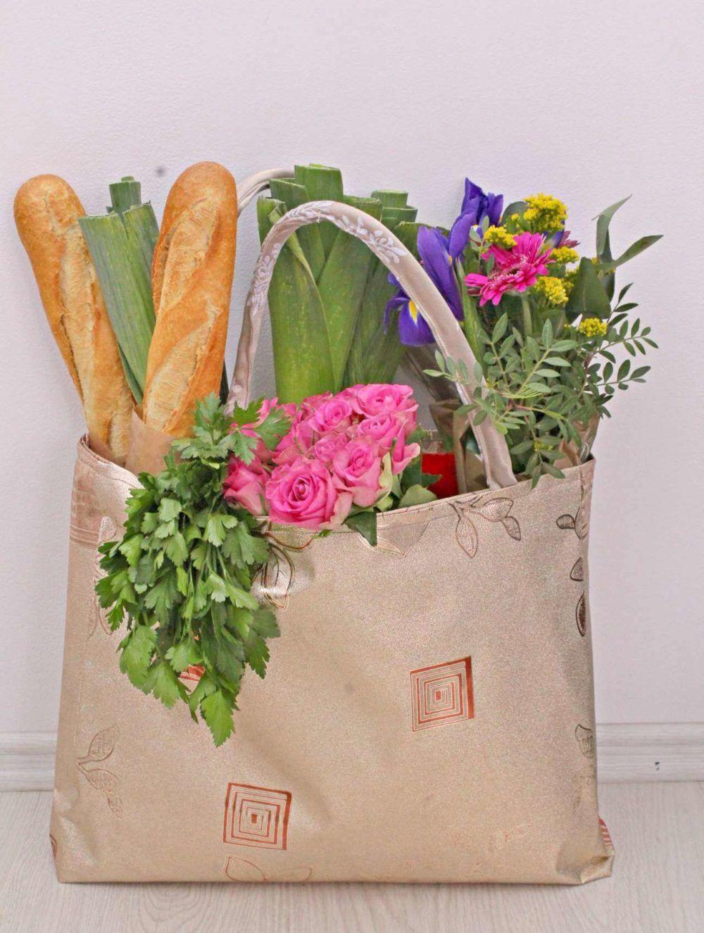 2018 Household Planner Free Printable Diy bags no sew