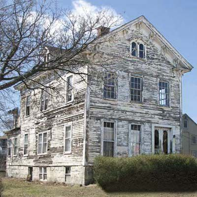 Save These Old Houses - This Old House