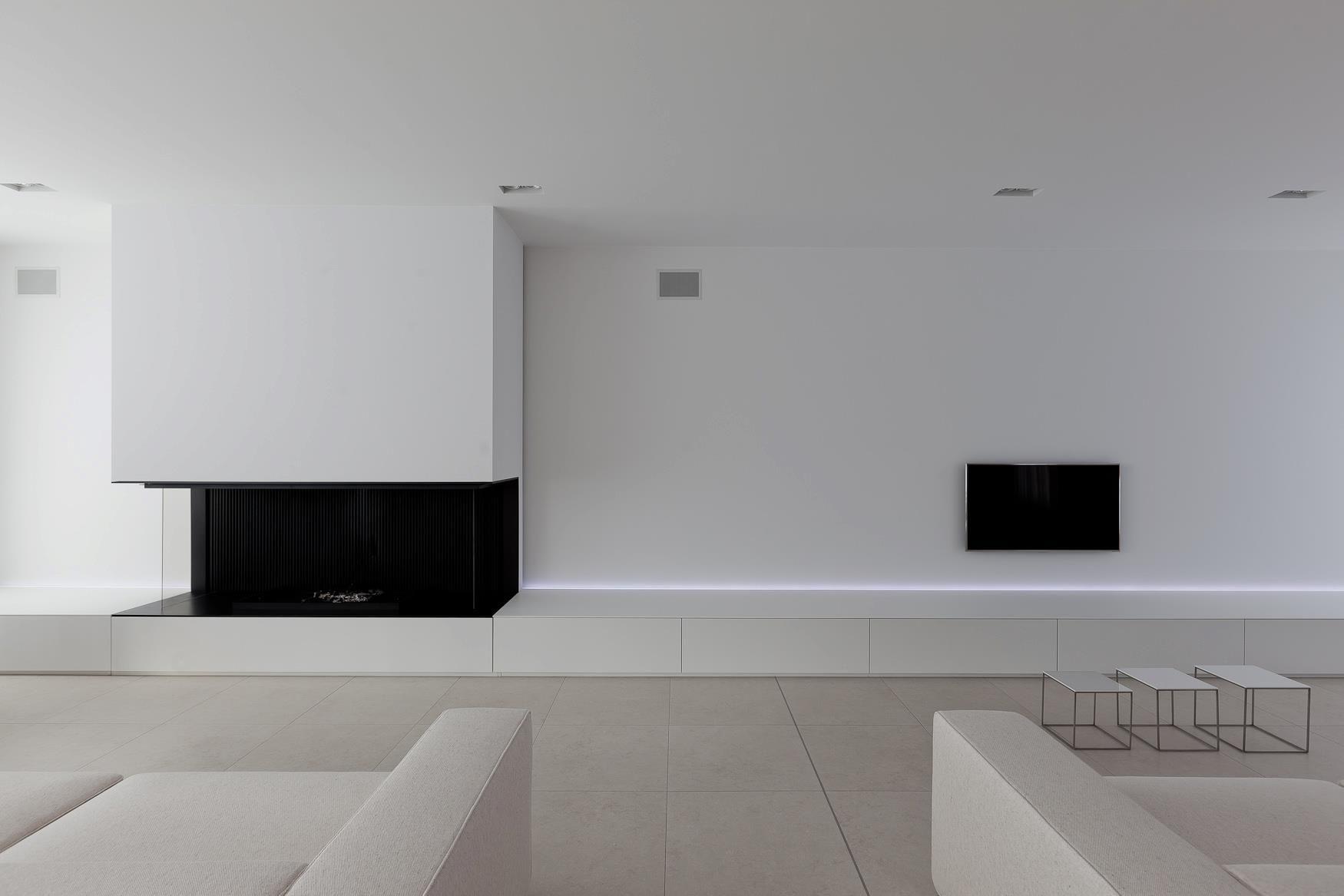 Interior Design by Filip Deslee (architectural photo by Cafeine) _ ...
