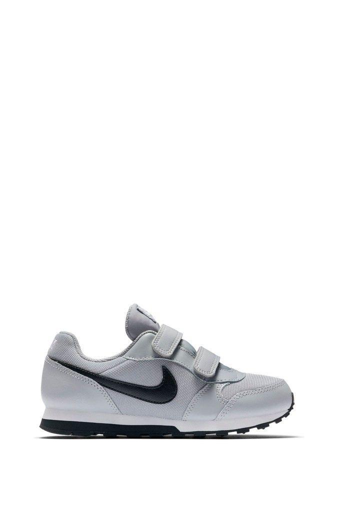 tienda del reino unido buena textura super especiales Nike MD Runner Junior Velcro Trainers | Nike, Trainers, Boys nike