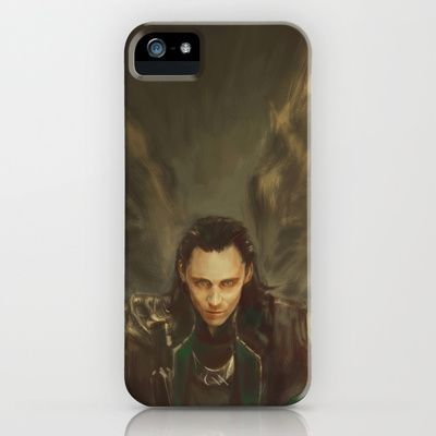 Descension iPhone Case by Alice X. Zhang - $35.00