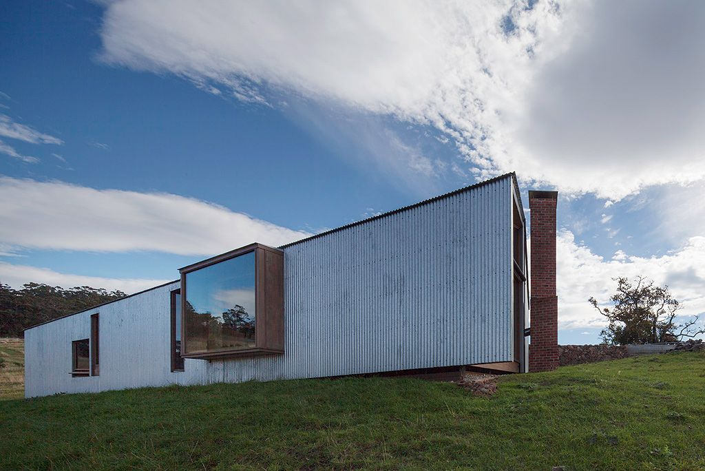 Country Shed Wins Architecture Award
