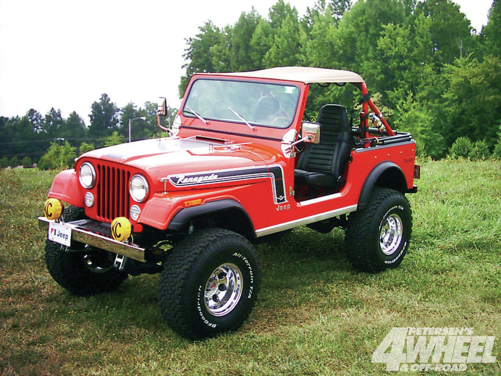 our first jeep - 1979 cj5 renegade | j e e p | pinterest | jeeps