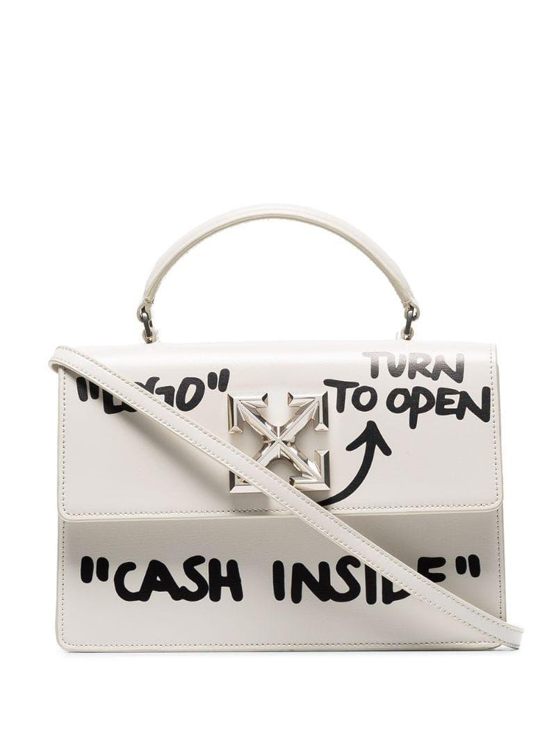 salvare 6bab3 9c646 Jitney Cash Inside bag   Accessori