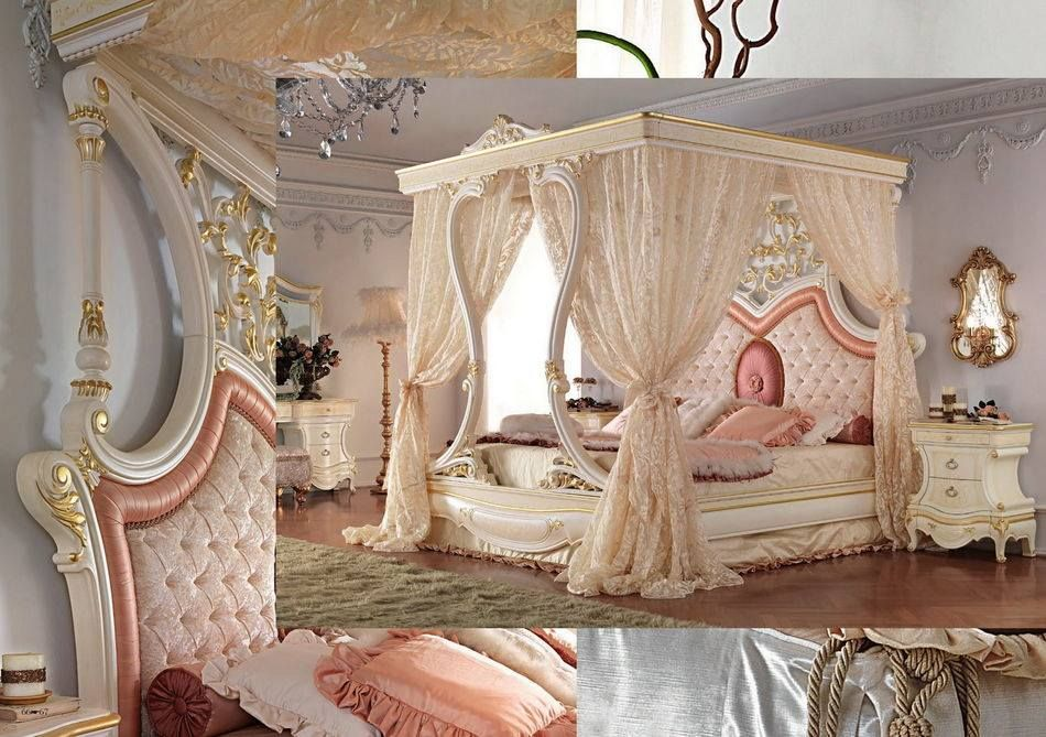 Pin by Michelle on Glamour Beautiful bedrooms, Bed