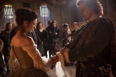Pulsa Para Ver La Imagen De Un Tamaño Completo Outlander Diana Gabaldon Serie Outlander