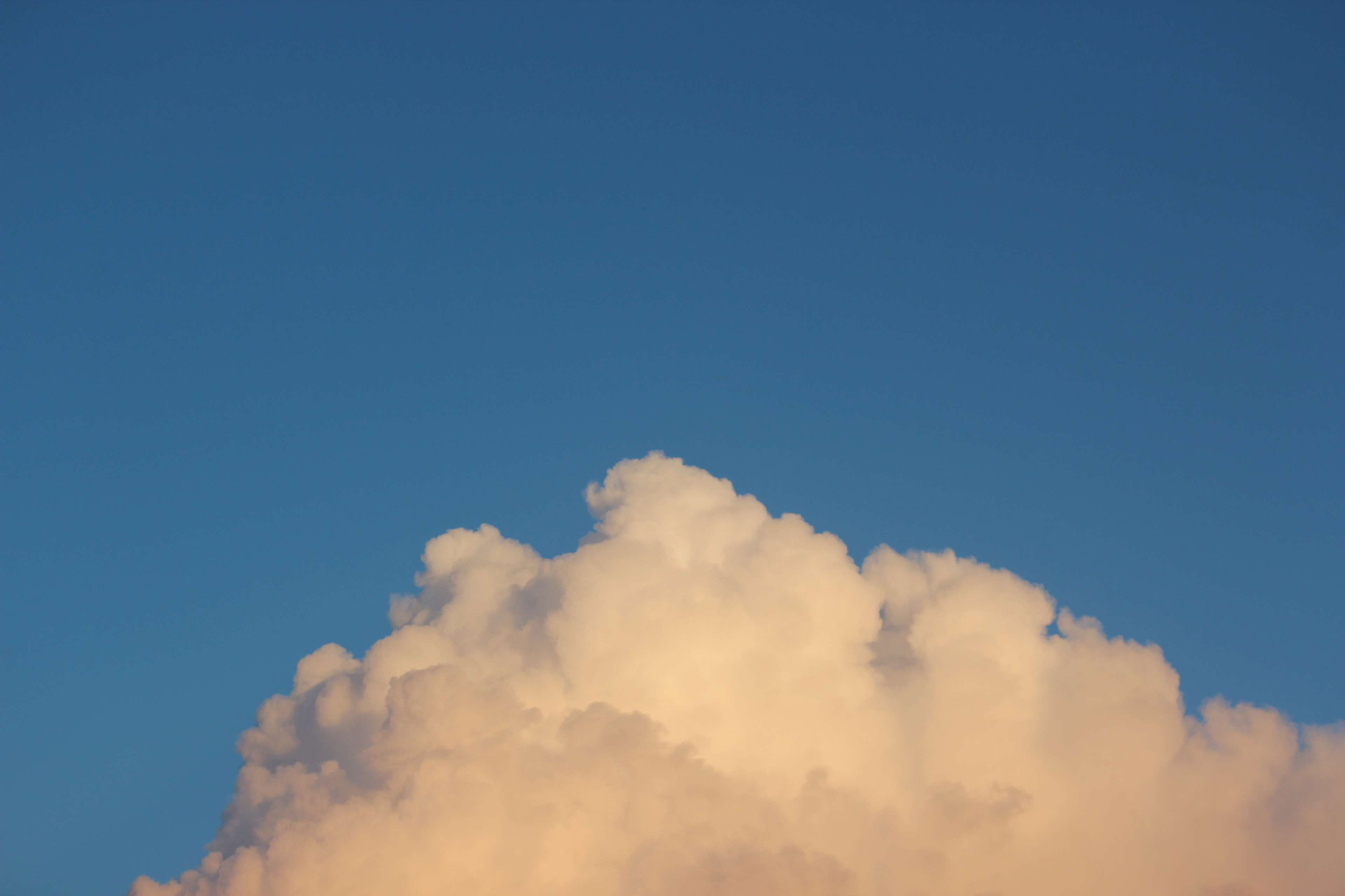Alone Cloud Desktop Wallpaper Life Lonely Minimalism