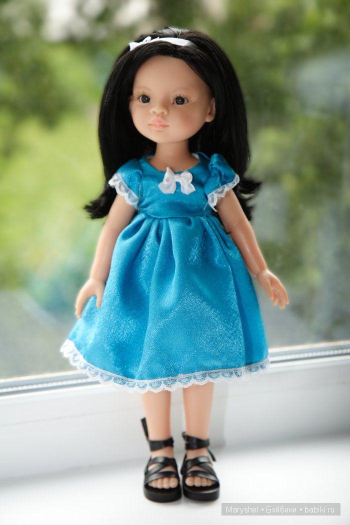 Профиль Maryshel / Бэйбики. Куклы фото. Одежда для кукол