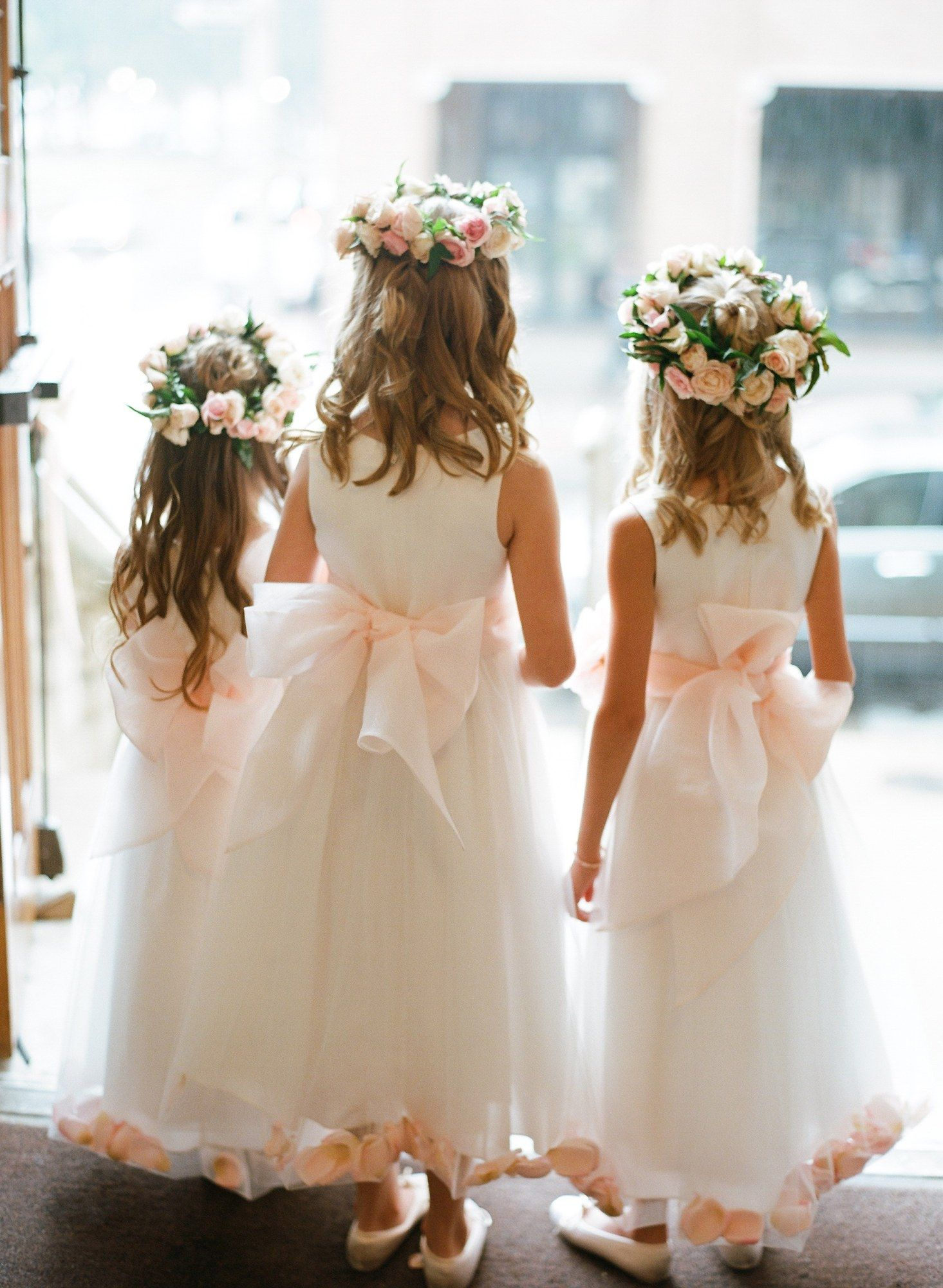 How to host an elegant kidfriendly wedding in never too