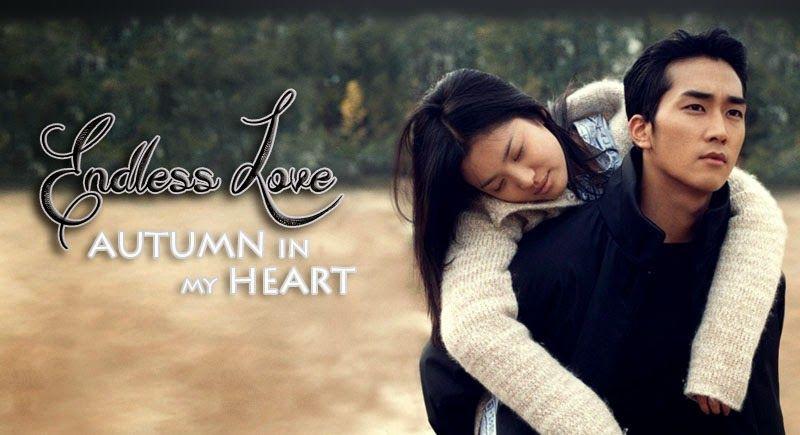 Sinopsis Drama Endless Love Episode 1 16 Tamat Song Hye Kyo Drama Korea Aktor