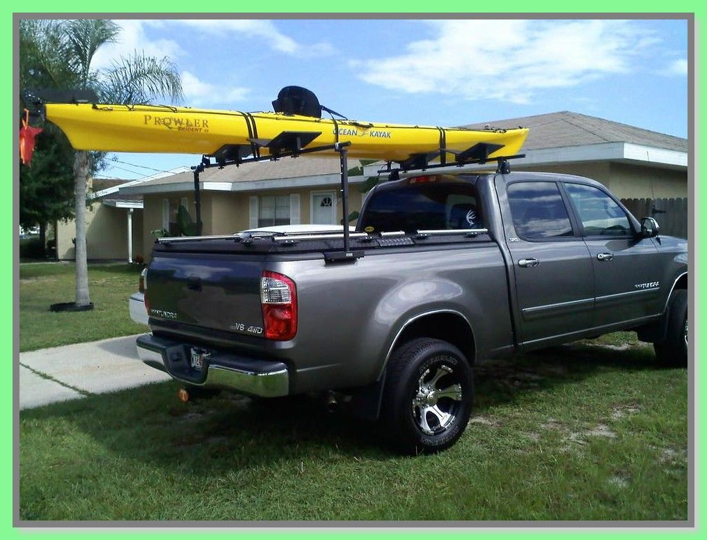 54 reference of kayak rack for truck in 2020