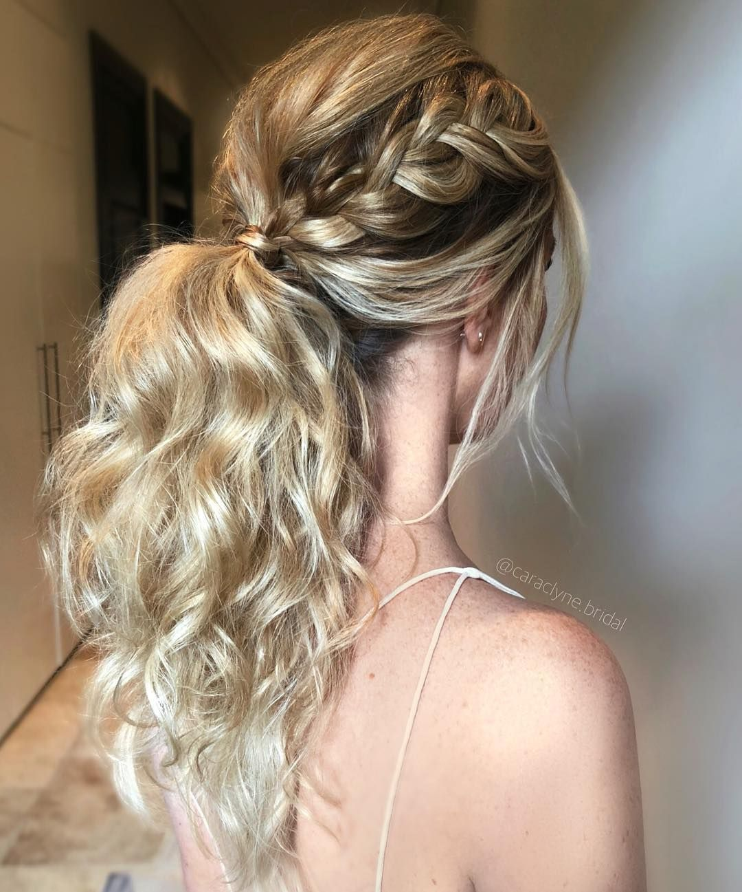 people loved by pinterest 45+ braided hairstyles - page 27