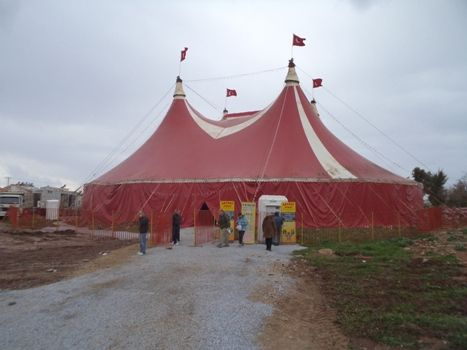 Small Circus Tent Amp Mini Big Top Or Circus Tent Brand
