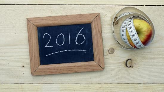 How to Make a New Year's Resolution You Will Actually Keep