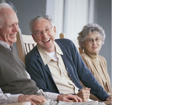 PROMOTION: All about assisted living options when a loved one can no longer live on his or her own  With the latest in gym equipment, swimming pools, group exercise classes like Tai Chi and Zumba, and personal trainers well acquainted with the needs of older adults, assisted living communities frequently offer opportunities for physical fitness that ... #imedical
