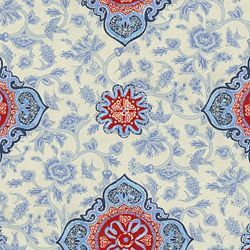 MEDINA - IMAN HOME FABRICS GEM - Blue - Shop By Color - Fabric - Calico Corners