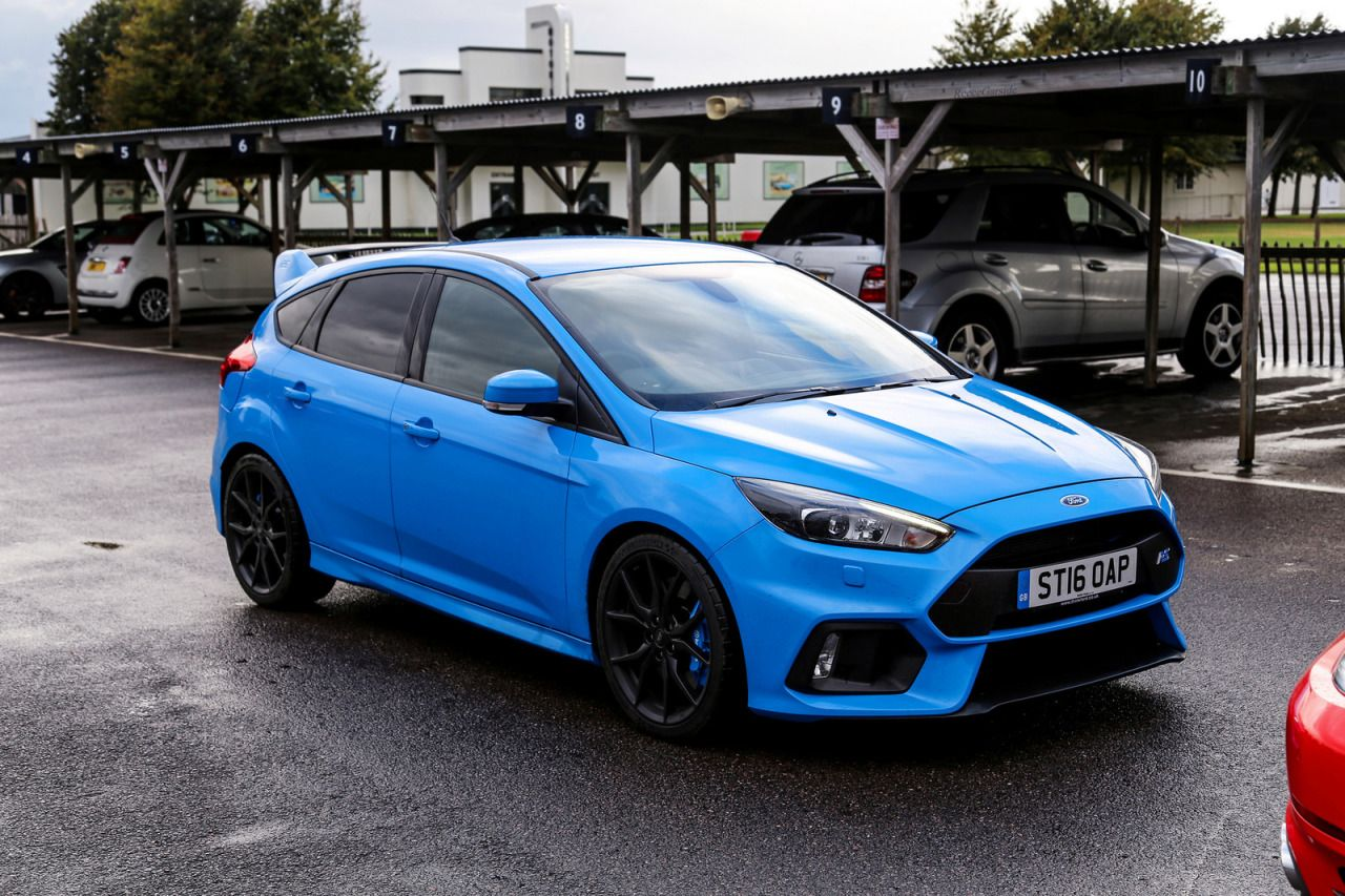 Ford Focus Rs With Images Ford Focus Ford Focus Rs Focus Rs