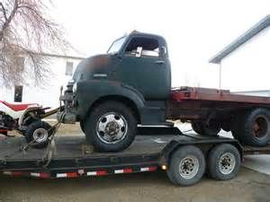 1951 Chevy Truck For Sale Craigslist 1950 chevrolet coe flatbed