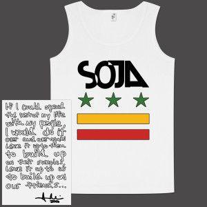Soja Official Store Mens Tops Soja Shopping