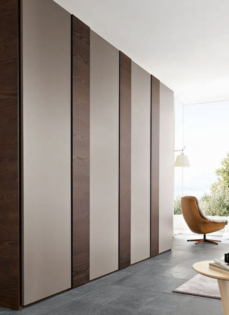 Kleiderschrank Schlafzimmer Design | Nábytok, Spálňa, Šatník