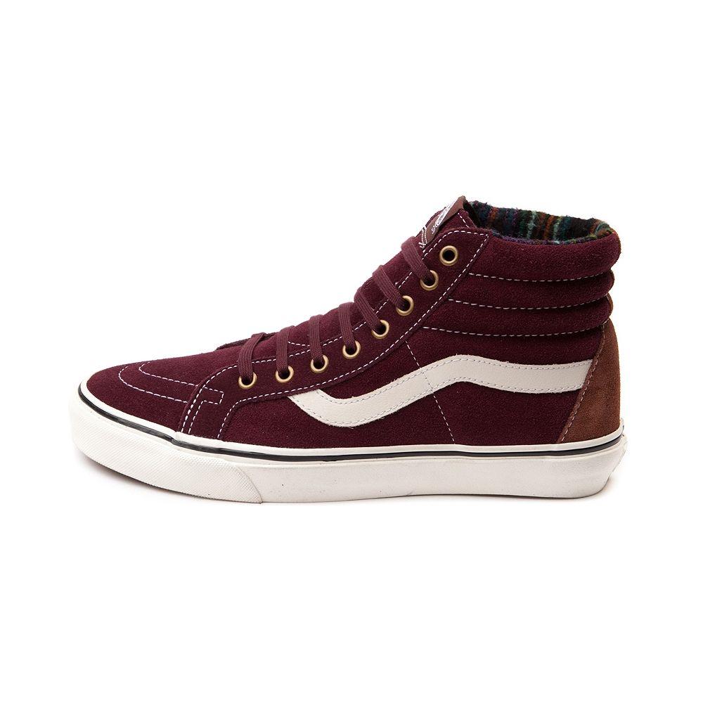 172cec0af2 Vans hi baja suede skate shoe footwear research pinterest jpg 1000x1000 Vans  baja shoes