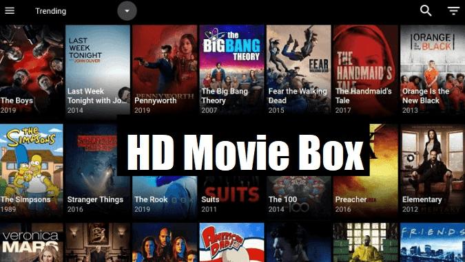 movie play box red in 2020 Hd movies, Movies box, Movies