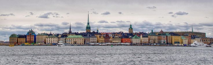 Stockholm is always a highly acclaimed city in my personal re   Adventure Travel