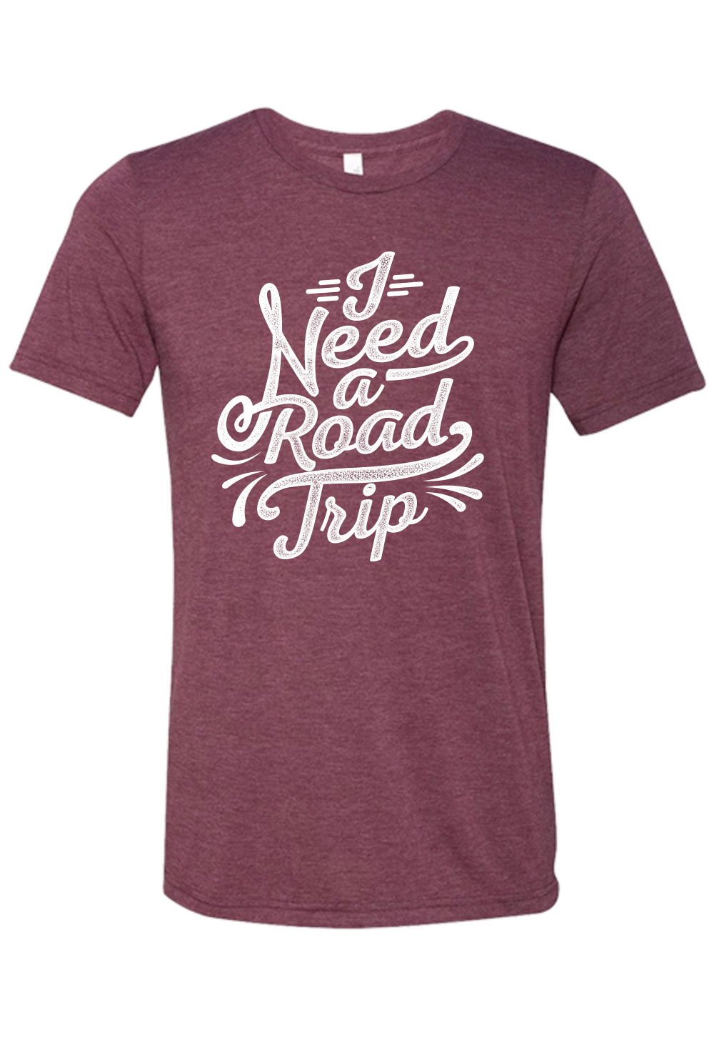 I NEED A ROAD TRIP - Limited edition TRIBLEND