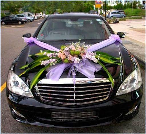 Trend Model Rangkaian Bunga Pernikahan Modern 2017 2018 Mobil Pernikahan Pengantin Bunga Pernikahan