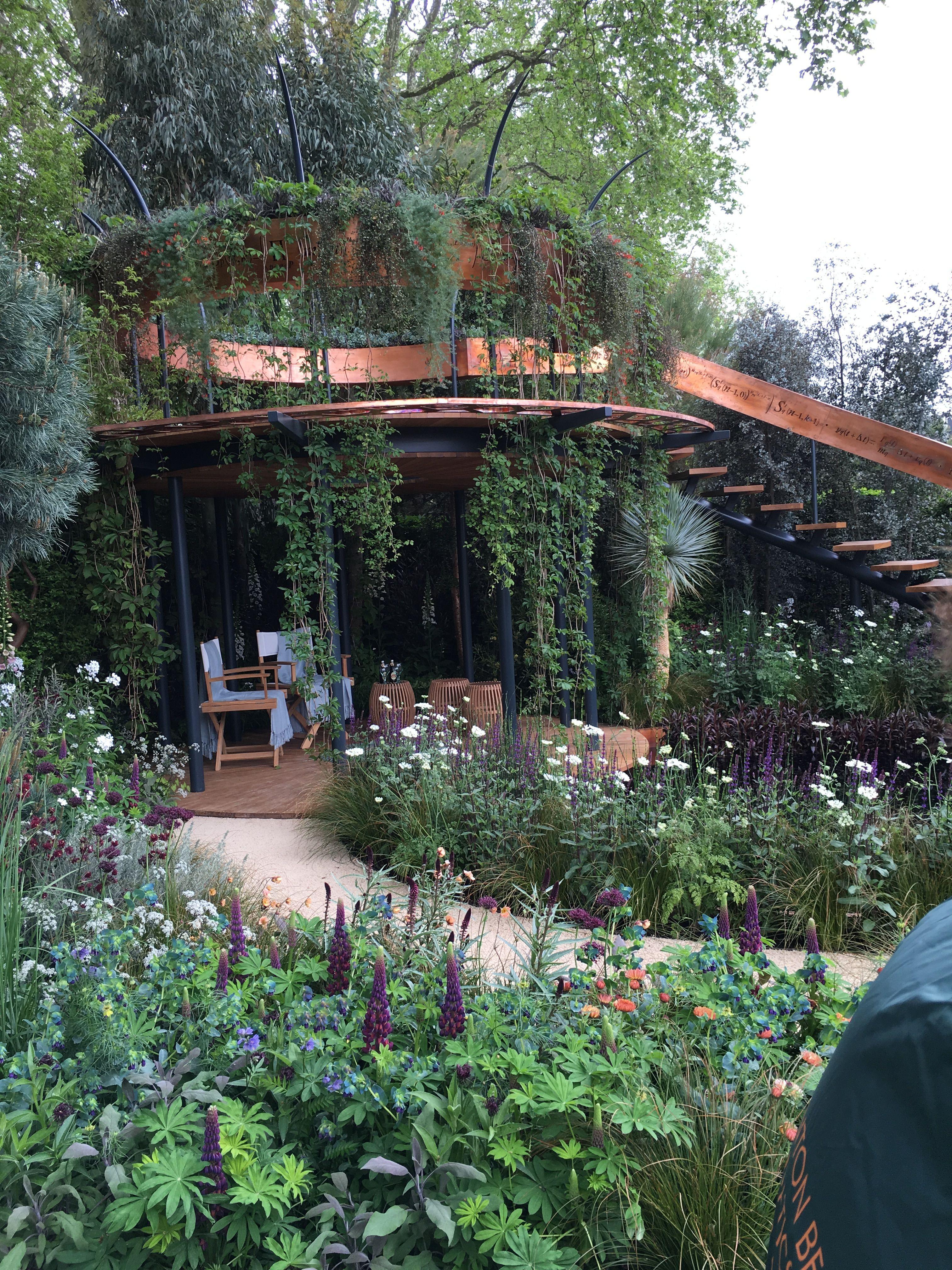 Pin by Sylvia Boeder on RHS Chelsea 2016   Garden ...