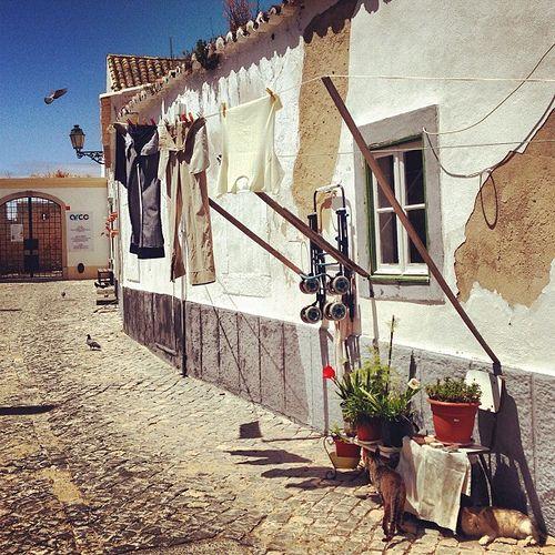 #Faro still life. Bodegón portugués #extremosur