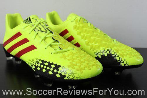 Adidas Predator LZ 2 Review