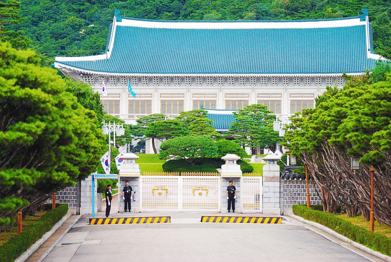Kết quả hình ảnh cho blue house korea
