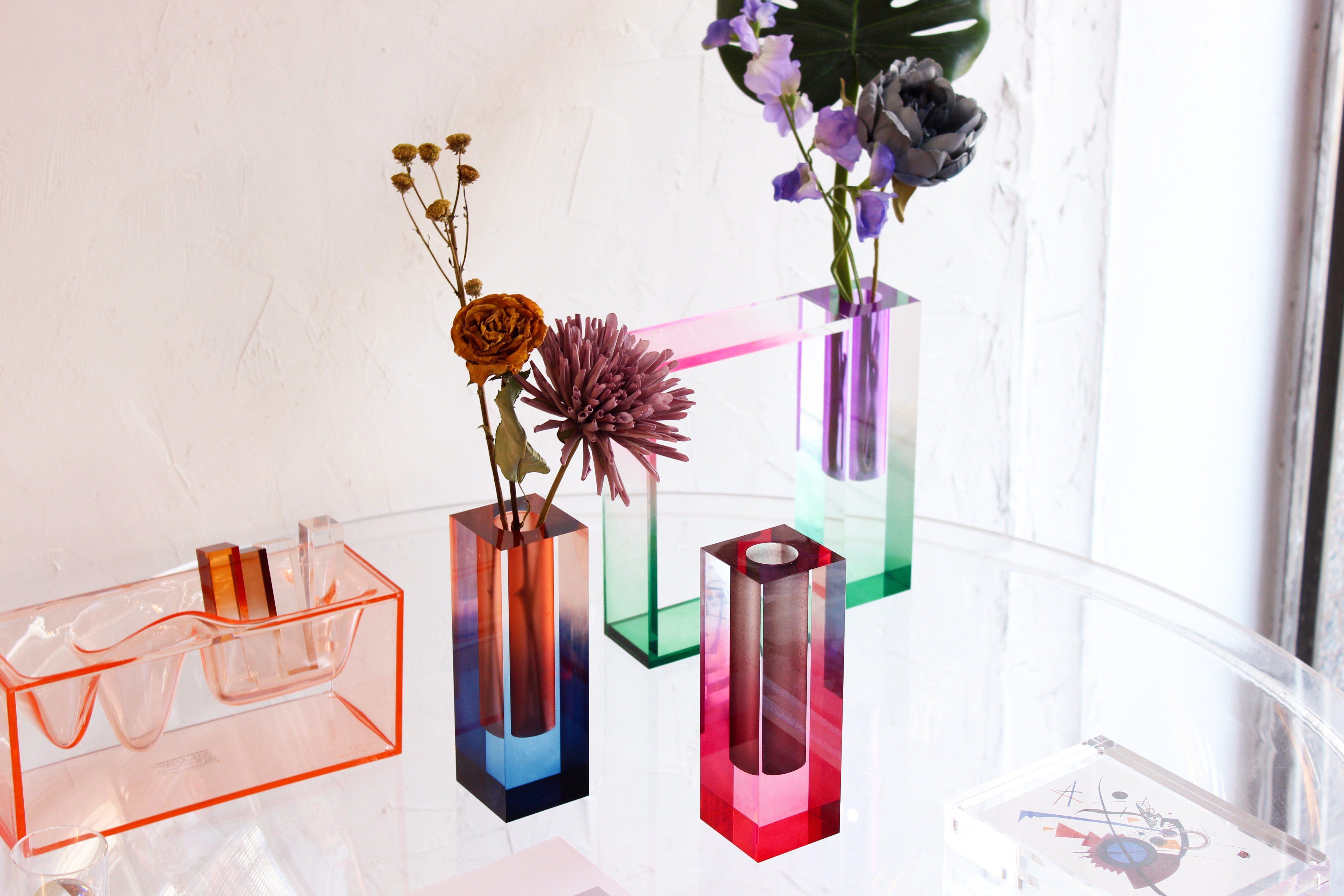 Mellow Neutral Design Vase Shop Minimal Home Decor in
