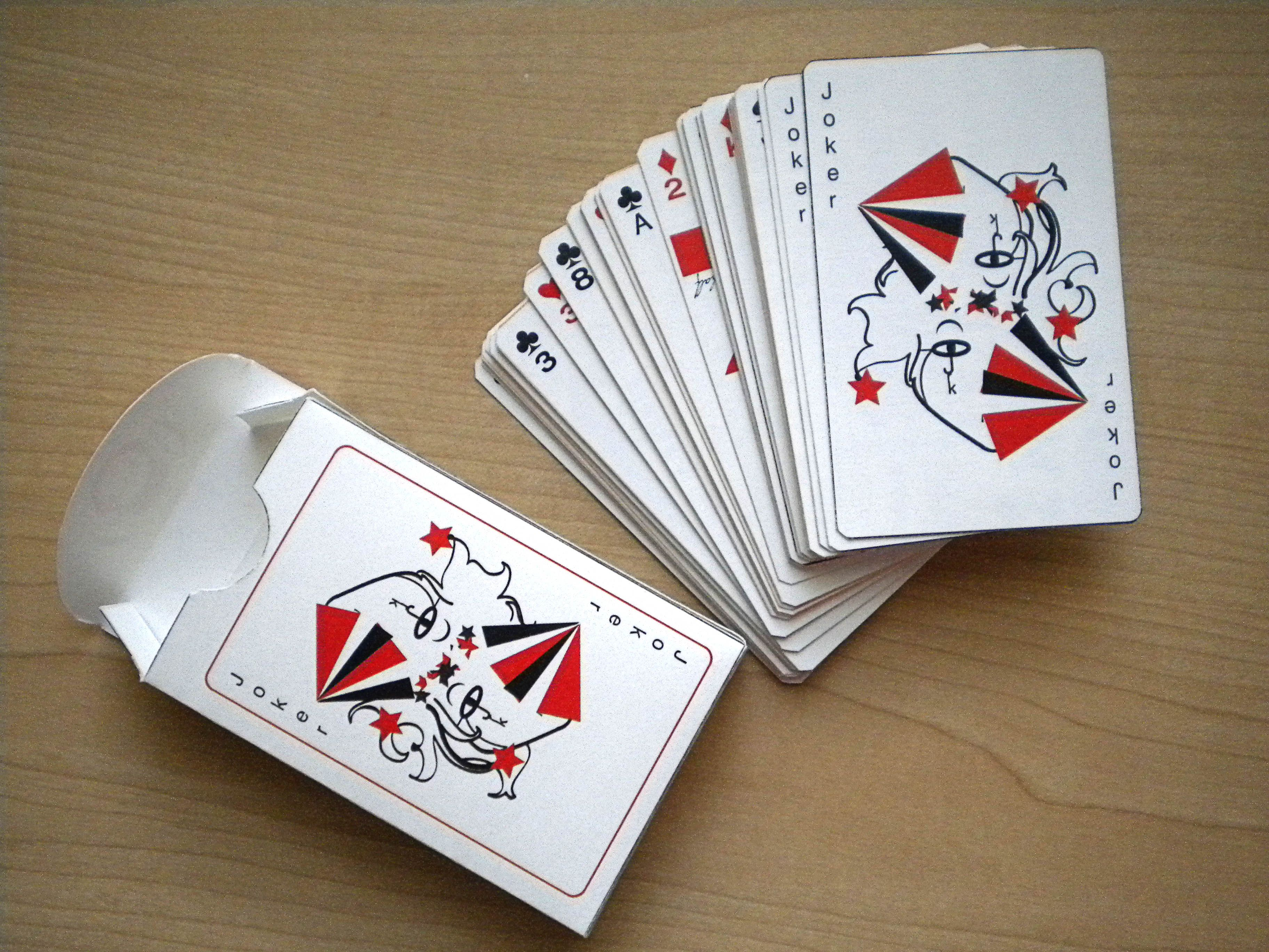 cards-and-box | Playing Cards | Pinterest | Playing cards and ...